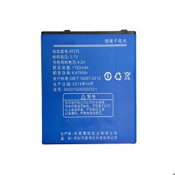 Zopo ZP700 6530, batteria...
