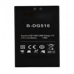 Doogee DG510, batterie...