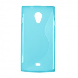 Cubot X6, Silicone cover...