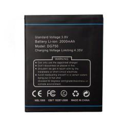 Doogee DG750, compatible...