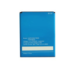 Elephone P6000, compatible...