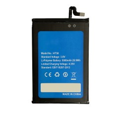 Homtom HT50, compatible...