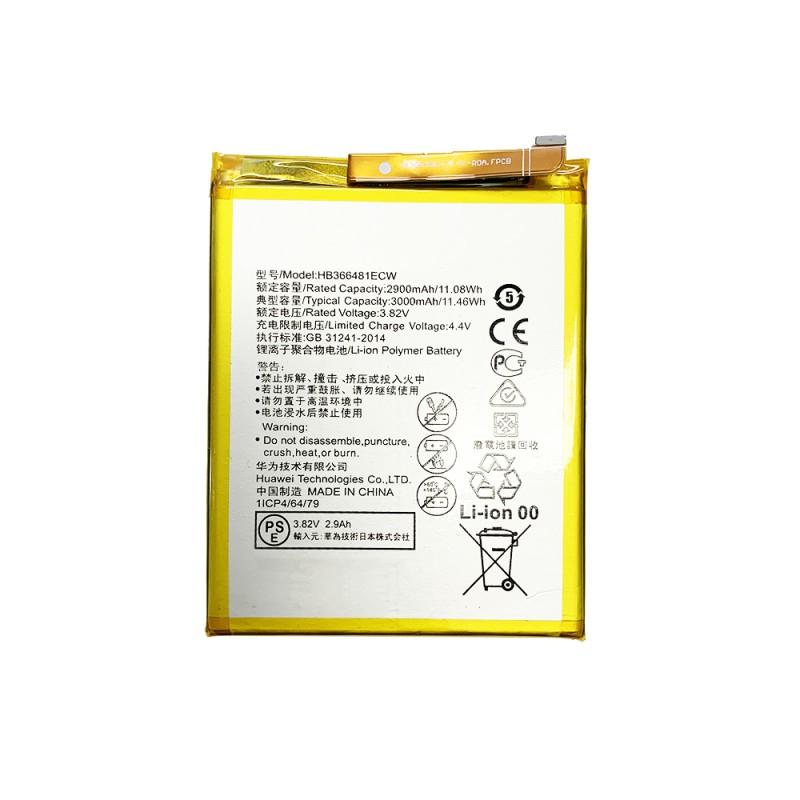 Huawei P9 P9 Lite Compatible Battery 2900 Mah Hb366481ecw