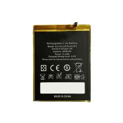 Oukitel U15 Pro, batteria...