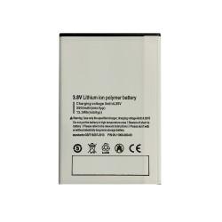 Ulefone U008, batteria...