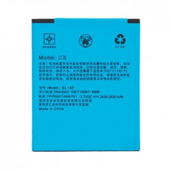 UMI X2, batteria...