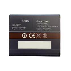 Cubot Echo, compatible...