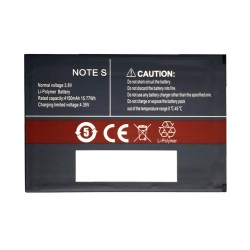 Cubot Note S, compatible...