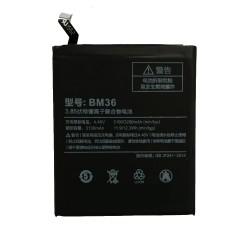 Xiaomi Mi5S, batteria...