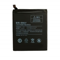 Xiaomi Mi5s Plus, batterie...