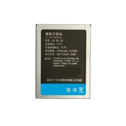 THL T200, T200C, batterie...